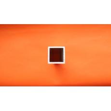 Hliníkový profil 25x25x1,5mm