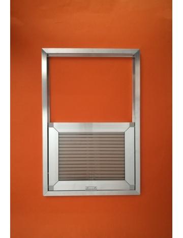 Výletové okno  65x58,5cm - 16mm