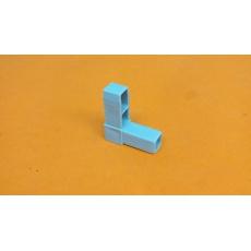 Plastové spojky pro profil 15x15