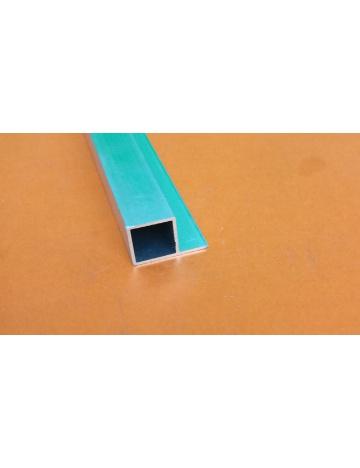 Profil aluminiowy (HJ15K1 anodowanie)