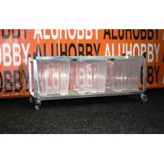Rack Aluhobby K5