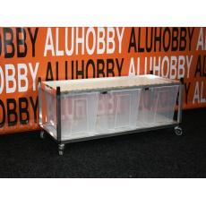 Rack Aluhobby K4