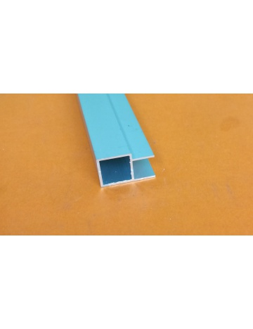 Profil aluminiowy (HJ15H1 anodowane)