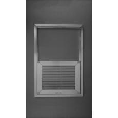 Výletová okna, příslušenství
