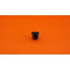Zátky, krytky pro profil 15x15x5mm