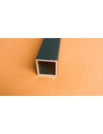Hliníkový profil (HJ20 zelený komaxit)