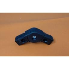Plastová spojka kloubová 20X20X1,5mm
