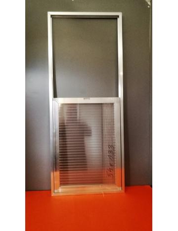 Výletové okno 103 x 54cm - 16mm