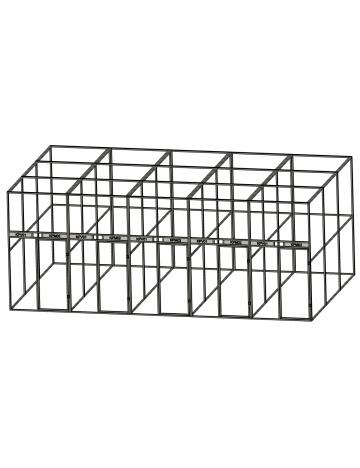 Chovný box 07