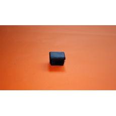 Zátky, krytky pro profil 25x25x2mm