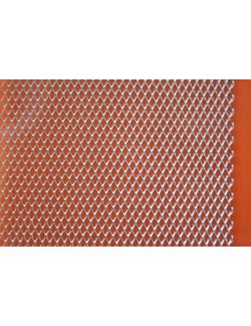Tahokov - Hliník, oko 4x2,2mm