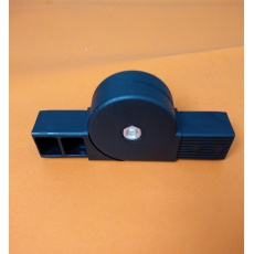 Plastová spojka kloubová 40x40x2mm